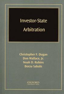 Investor-State Arbitration