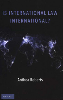 Is International Law International ?
