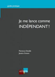 Je me lance comme indépendant !