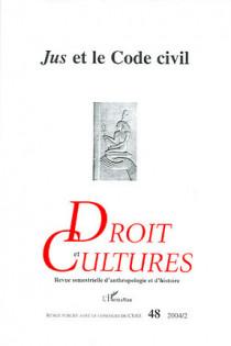 Jus et le Code civil , 2004/2