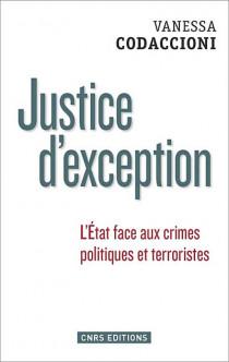 Justice d'exception