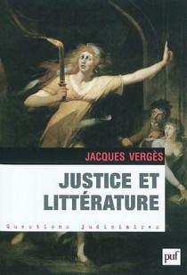 Justice et littérature