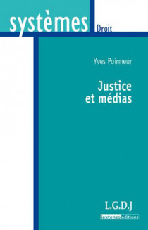 Justice et médias