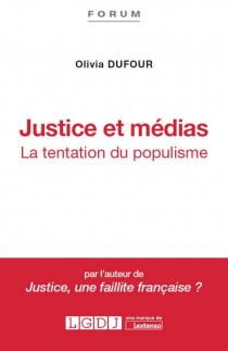 [EBOOK] Justice et médias