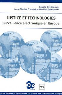 Justice et technologies