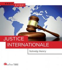 [EBOOK] Justice internationale