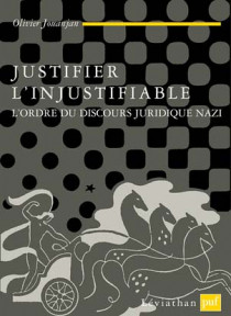 Justifier l'injustifiable