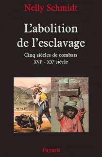 L'abolition de l'esclavage