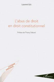 L'abus de droit en droit constitutionnel