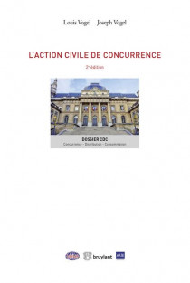 L'action civile de concurrence