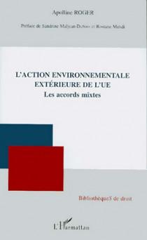L'action environnementale extérieure de l'UE