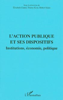 L'action publique et ses dispositifs