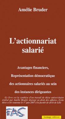 L'actionnariat salarié