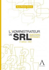 L'administrateur de SRL