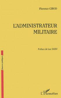 L'administrateur militaire