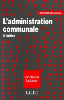 L'administration communale