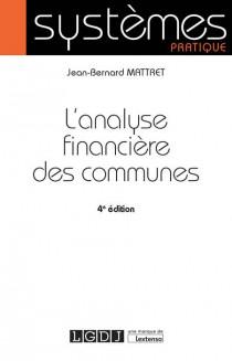 [EBOOK] L'analyse financière des communes