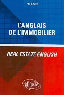 L'anglais de l'immobilier