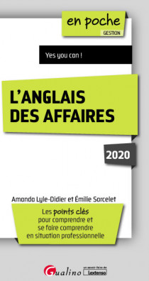 [EBOOK] L'anglais des affaires