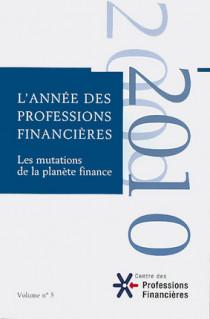 L'année des professions financières 2009-2010