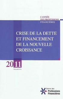 L'année des professions financières 2011