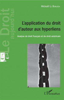 L'application du droit d'auteur aux hyperliens