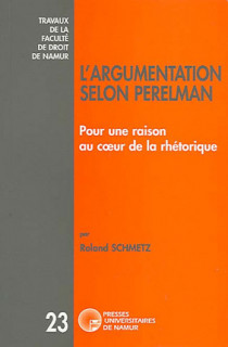 L'argumentation selon Perelman