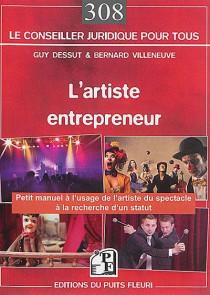 L'artiste entrepreneur