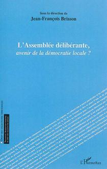 L'Assemblée délibérante, avenir de la démocratie locale ?