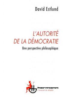 L'autorité de la démocratie