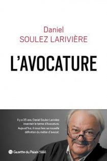 [EBOOK] L'avocature