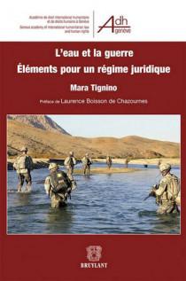 L'eau et la guerre
