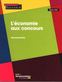 L'économie aux concours - Édition 2020