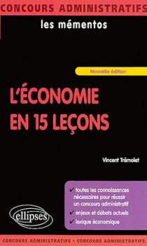 L'économie en 15 leçons