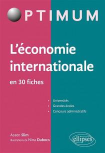 L'économie internationale en 30 fiches