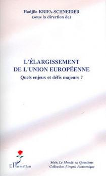 L'élargissement de l'Union européenne