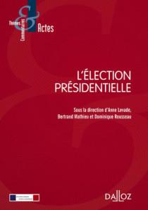 L'élection présidentielle