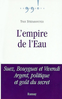 L'empire de l'Eau