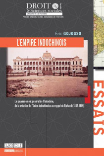 L'empire Indochinois