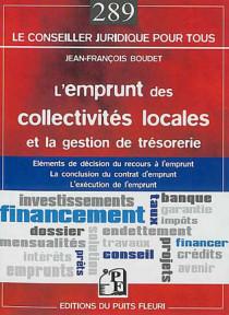 L'emprunt des collectivités locales et la gestion de trésorerie