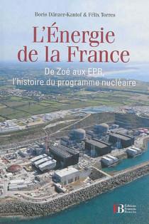 L'énergie de la France