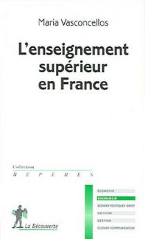 L'enseignement supérieur en France