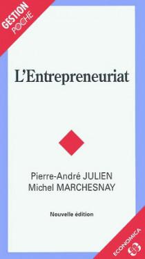 L'entrepreunariat