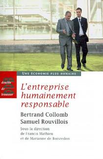 L'entreprise humainement responsable