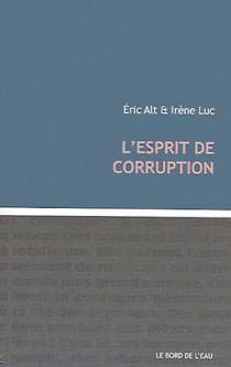 L'esprit de corruption
