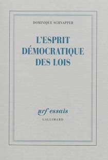 L'esprit démocratique des lois