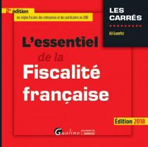 [EBOOK] L'essentiel de la fiscalité française
