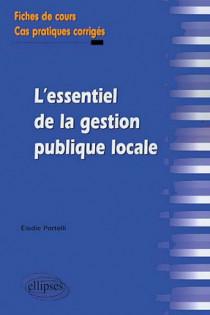 L'essentiel de la gestion publique locale