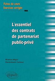 L'essentiel des contrats de partenariat public-privé