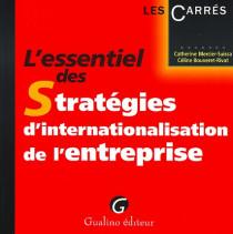 L'essentiel des stratégies d'internationalisation des entreprises